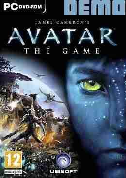 Descargar Avatar The Game [MULTI5][DEMO] por Torrent